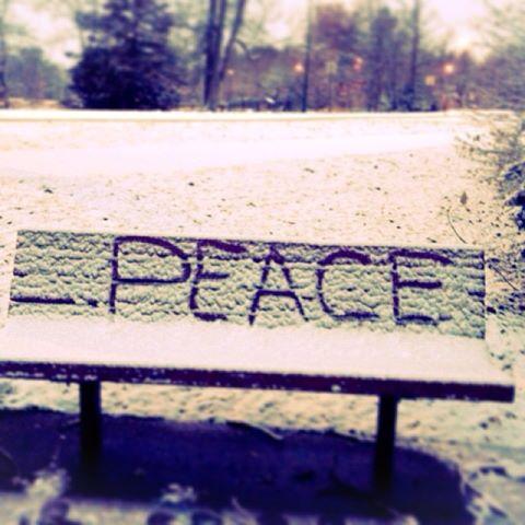 Peace Snow