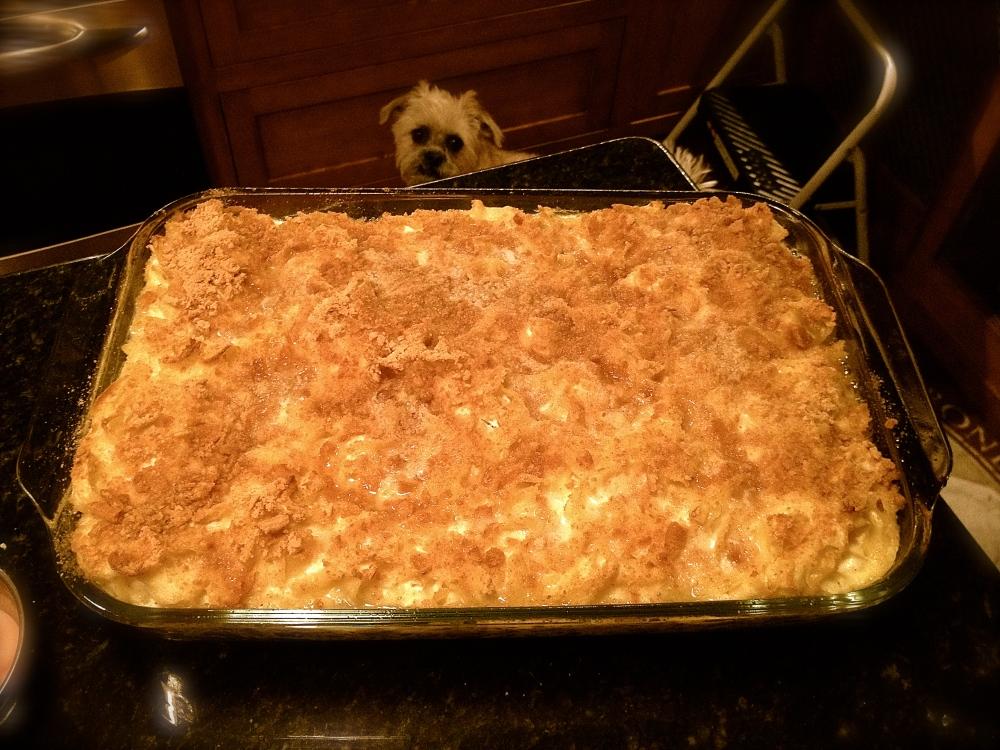 charlie-baking