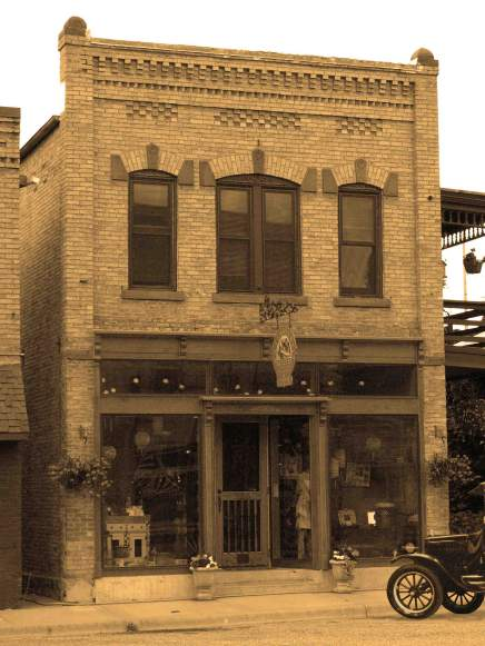historic building for sale