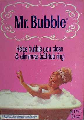 Mr.Bubble
