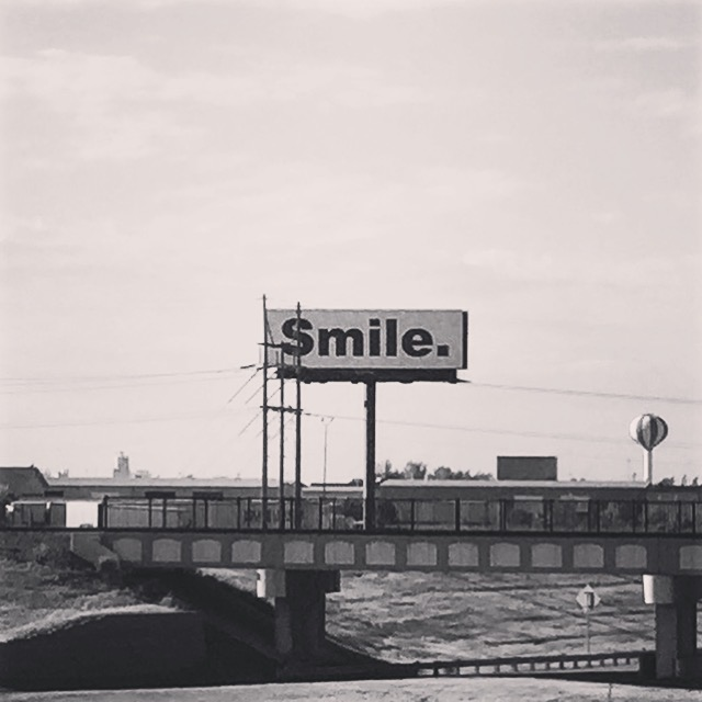 Smile - Mara Lee